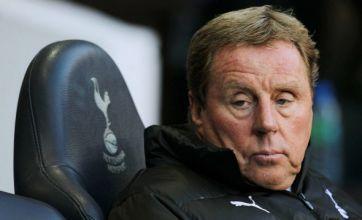 Glenn Hoddle backs Harry Redknapp's Spurs to win Premier League title
