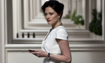 Sherlock Holmes to fall for sexy dominatrix Irene Adler in new series