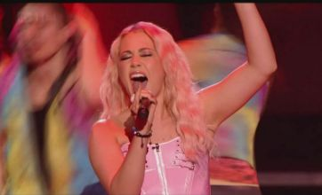 Kelly Rowland: You haven't seen the last of Amelia Lily after X Factor exit