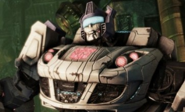 Transformers: Fall Of Cybertron exclusive interview – planetary reboot