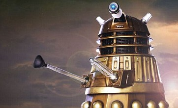 Daleks back for Doctor Who 50th: The 10 best Dalek stories