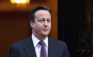 David Cameron: EU treaty veto was the right course for Britain