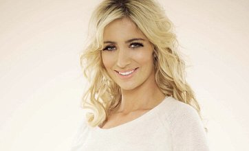 Chantelle Houghton on pregnancy: I don't care how fat I get