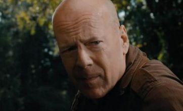 G.I. Joe: Retaliation trailer gives first glimpse of Bruce Willis