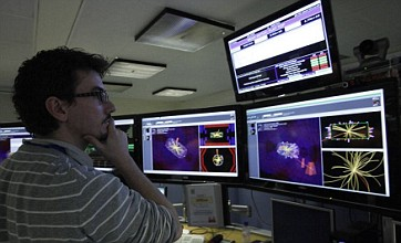 Have we found Higgs? God particle 'glimpsed' by Hadron Collider experts