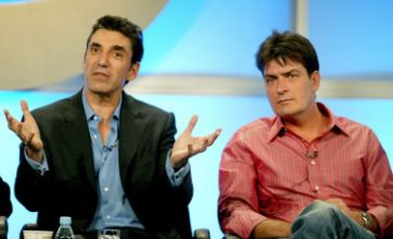 Charlie Sheen 'would have died if he stayed on Two and a Half Men'