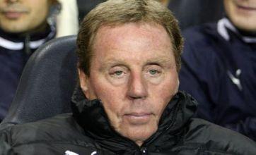 Carlos Tevez won't be joining Tottenham, insists Harry Redknapp