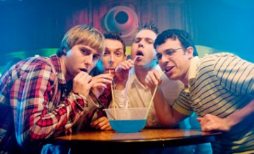 The Inbetweeners Movie to break sales records as fans rush to buy DVD
