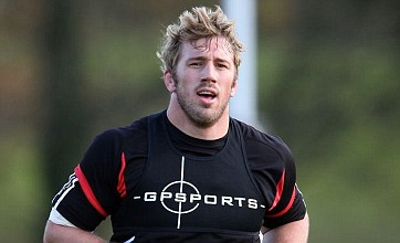 Chris Robshaw should be England captain for Six Nations – Mike Brown