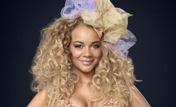 Strictly Come Dancing star Chelsee Healey to wow with Beyoncé dance