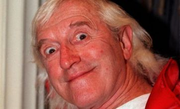Sir Jimmy Savile's legacy leaves £5m to Stoke hospital and other charities