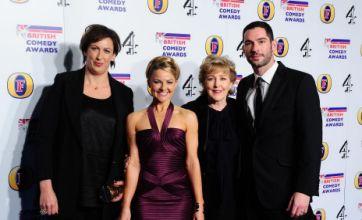 Jonathan Ross and Miranda Hart help British Comedy Awards in the ratings