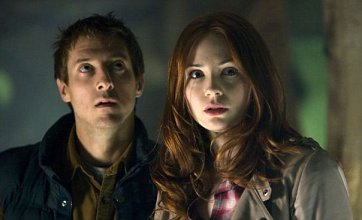 Doctor Who fans furious over axing of Karen Gillan's character Amy Pond