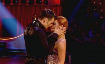 Strictly Come Dancing's Aliona Vilani praises 'amazing' Harry Judd