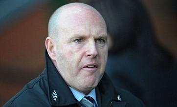 Steve Kean sees Blackburn going on 'unbeaten run'