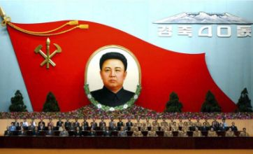 Kim Jong-il dead: A nation weeps as North Korea mourns 'Dear Leader'
