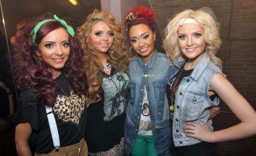 Little Mix's Cannonball achieves worst X Factor sales since Steve Brookstein