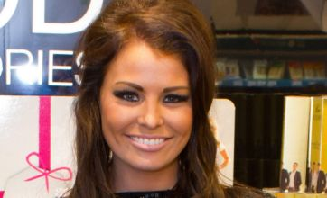 TOWIE's Jessica Wright makes Kim Jong-il error on Twitter