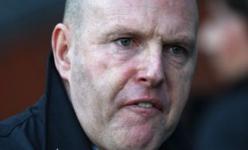 Steve Kean vows to stay faithful to Blackburn however Bolton game goes