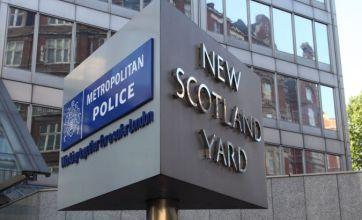 Scotland Yard launches taskforce set up to target £700million metal thieves