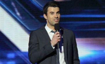X Factor USA host Steve Jones 'to be replaced by Nicole Scherzinger'