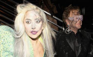 Lady Gaga's Elton John duet makes Oscars shortlist