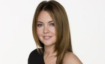 Ex-EastEnders stars Lacey Turner to play paranormal paramedic in Bedlam