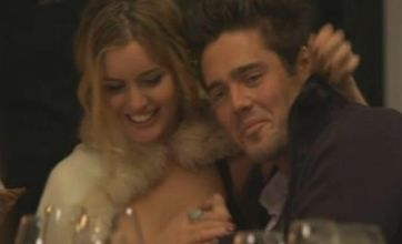 The Made In Chelsea Christmas special saw debauchery in Finland