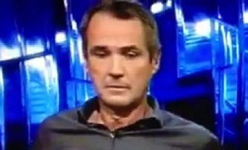 Alan Hansen apologises for calling black players 'coloured' on Match of the Day