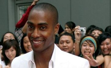 Simon Webbe: I want to win the Strictly Come Dancing Christmas special
