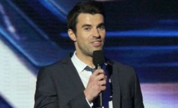 Steve Jones: Being X Factor USA host has put me through hell and back