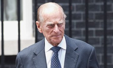 Duke of Edinburgh heart scare: What is a coronary stent?