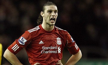 Andy Carroll is the victim of a media agenda, suggests Liverpool boss