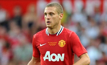 Nemanja Vidic retirement rumours rubbished by agent