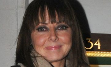 Carol Vorderman: Robbie Williams sex offer made me choke on cornflakes