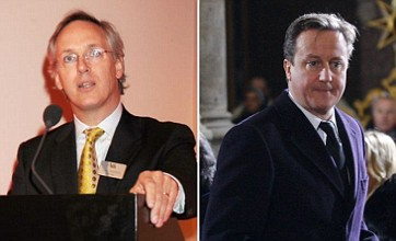David Cameron accused over 'friend in the City' Paul Ruddock knighthood