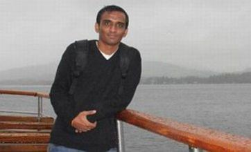 Murder detectives fly to India to meet Anuj Bidve's family