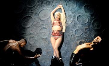 Lady Gaga: I want to star in a Bollywood movie