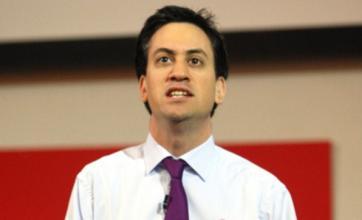 Ed Miliband defends his leadership skills after Lord Glasman's jibes