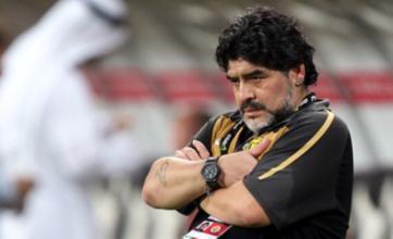 Diego Maradona questions whether Leonardo is a coach or an oil dealer
