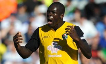 Steve Kean rubbishes claims Chris Samba refused to play for Blackburn