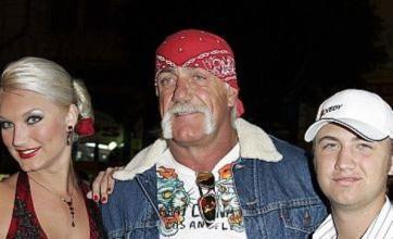 Hulk Hogan turned down Mickey Rourke's role in The Wrestler