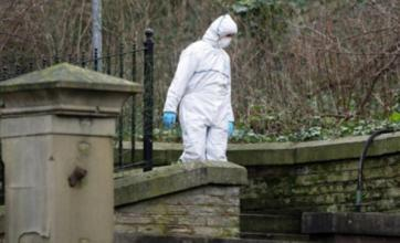 Two men charged with murder after decapitated body found in Stockport