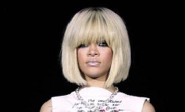 Rihanna splashes out £100,000 on Marilyn Monroe artwork