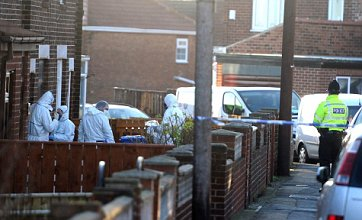 Teenager escapes as man kills three woman and himself in Peterlee attack