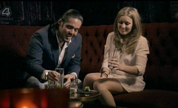 Made in Chelsea's Come Dine With Me proves a popular Mash Up on Twitter