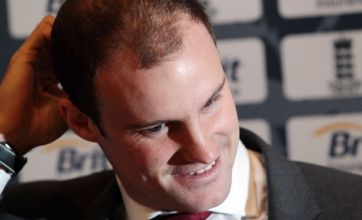 Andrew Strauss keen to move on from spot-fixing scandal
