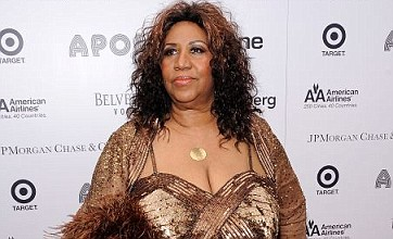 Aretha Franklin, 69, engaged to long-term boyfriend William Wilkerson
