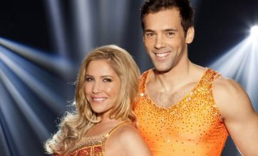 Dancing On Ice contestants vow to battle on as line-up is hit by injuries