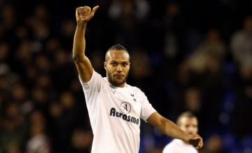Younes Kaboul: Tottenham's current success is down to determination
